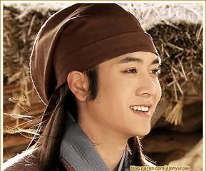 Jo Hyun Jae MV