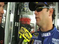 Jimmie Johnson talks Rock 'n' Roll in Richmond