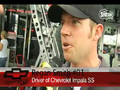 NASCAR Drivers rock, race and roll in Richmond – Exclusive Interviews
