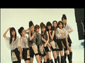 Morning Musume - Making of Pepper Keibu