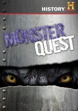 MonsterQuest - Lions in the Backyard