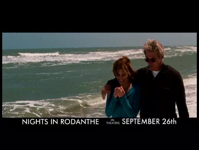 Nights In Rodanthe - Music Video :30
