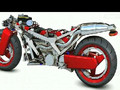 Ferrari Bike Maserati Spyder -Fast Lane Daily- 24Sept08