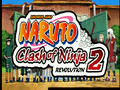 Naruto: Clash of Ninja Revolution 2 Nintendo Wii Trailer - Intro Animation Sequence