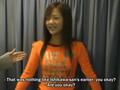 Risa Niigaki & Ai Takahashi FLET'S Video Diary  2