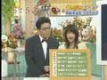 Mezamashi TV Subaru Solo Concert 080924