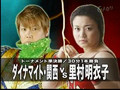 SENDAI.2007.07.22.Semi-Final.2.Dynamite Kansai.vs.Meiko Satomura