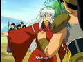 AMV:Don't Touch That! Inuyasha
