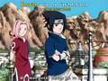 Naruto living together
