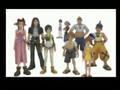 Dam Dadi Do -Kingdom Hearts