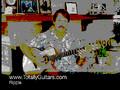 Guitar Lesson- Ripple - Grateful Dead, Jerry Garcia