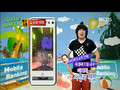Super Junior - SBS Inkigayo Mobile Ranking [Shindong][080720]