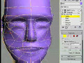 09 Poly model a head part 3