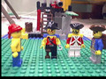 Lego Pirate Spin-off