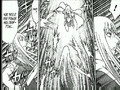 Claymore Manga 76