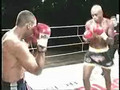 Anderson Silva vs Tadeu Sam marino