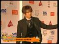 20071209 Gackt in ShangHai Fashion Festival - red carpet part
