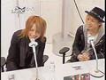 Alice Nine Shou & Hiroto TokyoV-Stock Interview