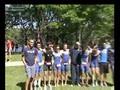UCSD Triathlon: Season 2008