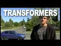 Transformers- Rap
