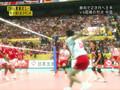 world volleyball