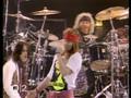 Guns n' Roses-Knocking on Heaven's Door