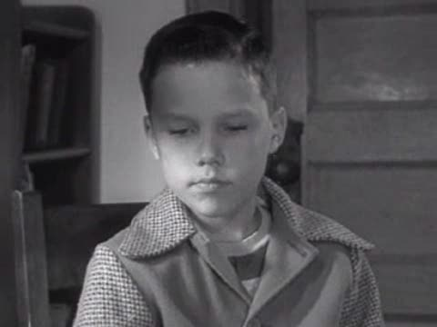 Fantastic Old Child Psychology Movie: Angry Boy Great Film