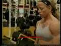 Monica Brant Workout, Monica Brant