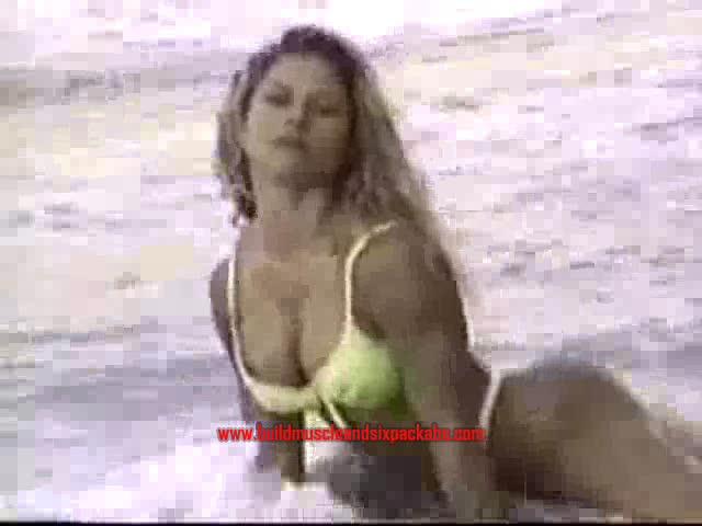 Monica Brant Bikini, Monica Brant Tribute