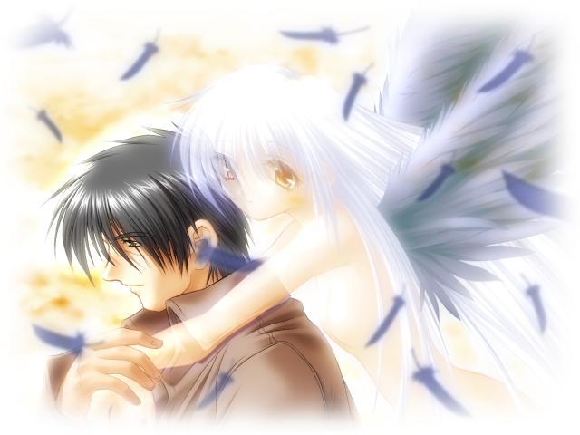 Anime Couple Memories