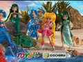 Mermaid Melody - Spot 1