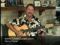 Guitar Lesson- Hocus Pocus - Focus