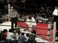 Manami Toyota vs. Toshiyo Yamada