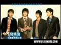 fei lun hai -终级一�电视原声带飞轮海�摄宣传照花絮