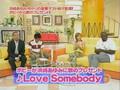 HEY!x3 MUSIC CHAMP - Ayumi Hamasaki Meets Bobby Ologun [ENGSUB]