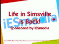 Life in Simsville Episode 1 Season 1