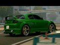 Midnight Club: Los Angeles 2006 Mazda RX-8 Shinka HD