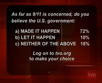 Status Quo 9/11 - YOUR Vote COUNTS!