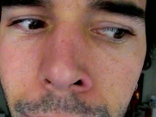 Matthew Ebel's Amazing Nose