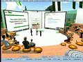 E-Learning 3D - Alexandra Kuehnen - 30.09.08