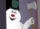 Snowy the Frostman  Episode 3 - Run Lori Run