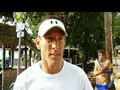 Interview mit Chris McCormack, Normann und ich sind reifer geworden. (Ironman Hawaii 2008)