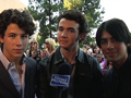 The Jonas Brothers Talk About Their New Show