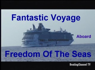Freedom Of The Seas Fantastic Voyage