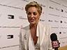 Hotline: Sharon Stone; Madonna