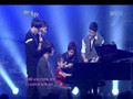 DBSK & Ye Eun- raise your voice