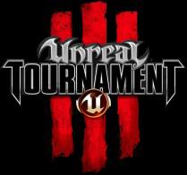Unreal Tournament 3 online Gameplay