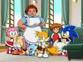 Sonic X - 08