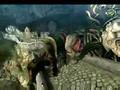 Bayonetta trailer TGS08