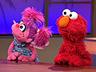 Sesame Street: Elmo and Abby
